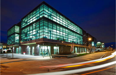 Sheridan Opens New Library Learning Commons at Davis Campus | 12 | Sheridan  College