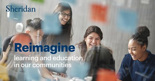 Reimagine Learning and Education in our Communities Challenge